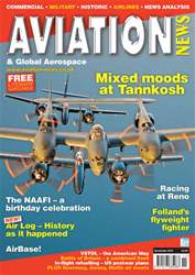 Aviation News issue November 2010