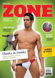 Midlands Zone issue July 2012