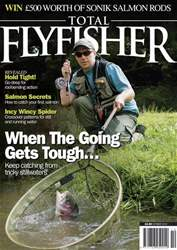 Total FlyFisher issue October 2010