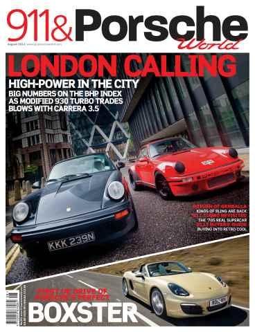 911 & Porsche World issue 911 & Porsche World issue 221