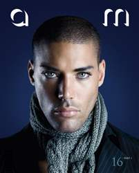 AND MEN 16 PART 1 NEW issue AND MEN 16 PART 1 NEW