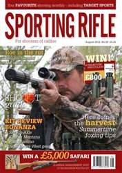 Sporting Rifle issue 80