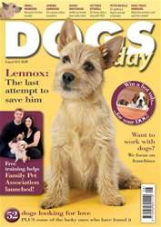 August 2012 issue August 2012