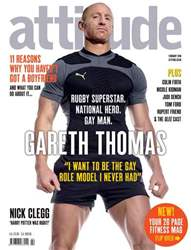Attitude issue 188