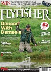 Total FlyFisher issue August 2012