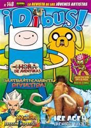Revista ¡DIBUS! issue Revista ¡Dibus! 148
