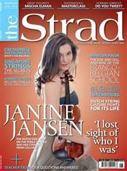 The Strad issue June 2011