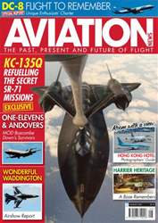 Aviation News issue August 2012