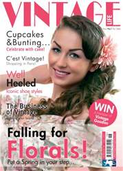 Issue 18 May 2012 issue Issue 18 May 2012