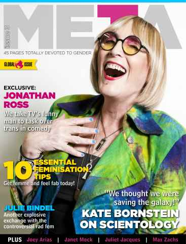 META issue issue 3