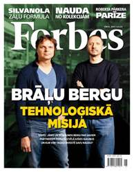Forbes #25 06'12 issue Forbes #25 06'12