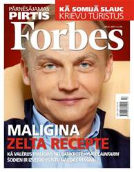 Forbes #26 07'12 issue Forbes #26 07'12