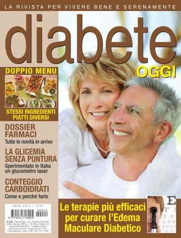 DIABETE OGGI issue n.22