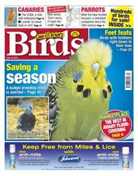 Cage & Aviary Birds issue Cage and Aviary July 18 2012