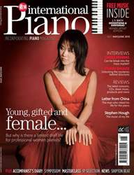 International Piano issue May-Jun 2010