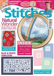 New Stitches issue Issue 232