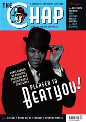 The Chap issue Issue 63