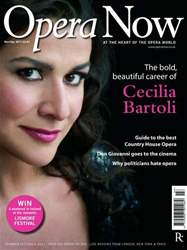 Opera Now issue Mar-Apr 2011