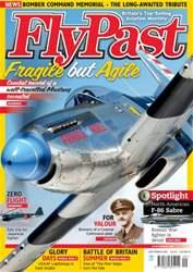 FlyPast issue September 2012