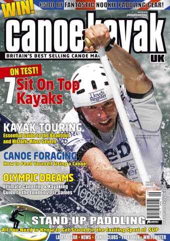 Canoe & Kayak UK issue September 2012 (138)