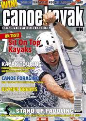 Canoe & Kayak UK issue September 2012 (138)