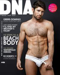 DNA Magazine issue #151 - The Grooming Issue