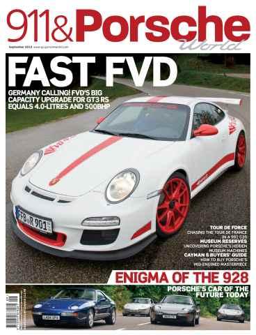 911 & Porsche World issue 911 & Porsche World issue 222