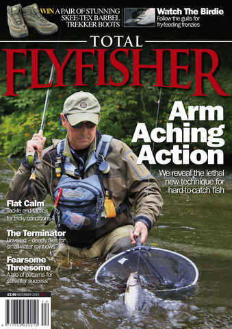 Total FlyFisher issue December 2010