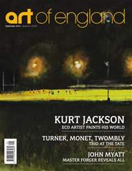 Art of England issue 94 - September 2012