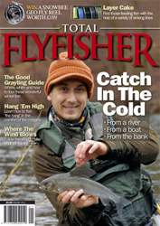 Total FlyFisher issue January 2011