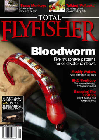 Total FlyFisher issue February 2011