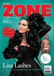 Midlands Zone issue August 2012