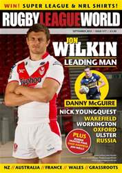 Rugby League World issue 377