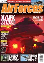 AirForces Monthly issue September 2012