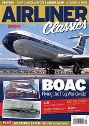 Airliner Classics 1 issue Airliner Classics 1