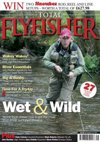 Total FlyFisher issue September 2012