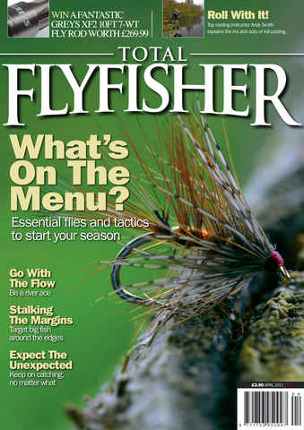 Total FlyFisher issue April 2011