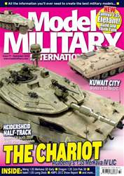 Model Military International issue 77