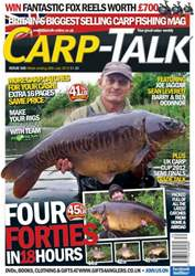 Carp-Talk issue 928