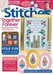 New Stitches issue 216