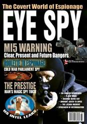 Eye Spy issue Issue 80