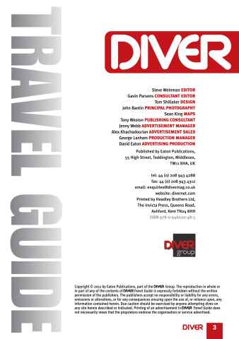 DIVER Preview 3