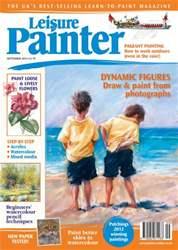 Leisure Painter issue September 2012