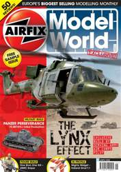 Airfix Model World issue FREE Sample Issue