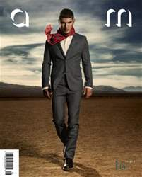 AND MEN 16 PART 2 NEW issue AND MEN 16 PART 2 NEW