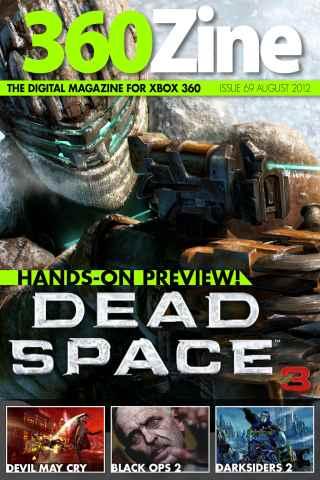 360Zine issue Issue 69