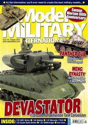 Model Military International issue 78