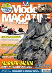 Tamiya Model Magazine issue 159