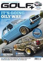 Volkswagen Golf + issue Volkswagen Golf + October 2012 N