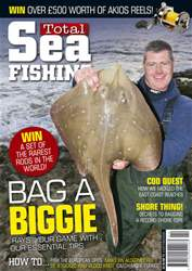 Total Sea Fishing issue February 2011